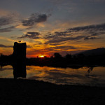 stari_grad_sunset